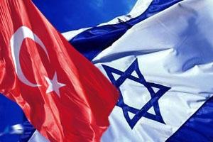 İsrail, Türk Subaylarla Görüşüyor