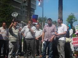 İzmir: Okullarda Ant Kaldırılsın!
