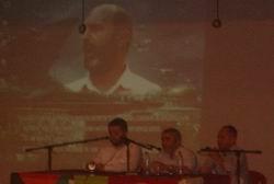 İskenderun'da Mavi Marmara Tanıkları Konuştu