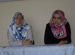 Beykoz'da Gündem 12 Eylül ve 82 Anayasasıydı