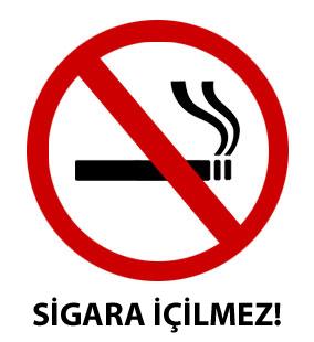 Danıştay Sigara Yasağına da El Attı