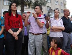 BDPli Yıldız: Çocuklarınızı Askere Göndermeyin!