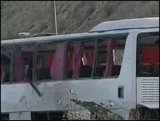 İstanbulda Askerî Otobüse Saldırı: 5 Ölü