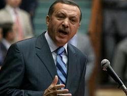 Erdoğan'dan Hukuk Skandalına Sert Tepki
