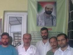 Diyarbakır'daki Yürüyüşümüzün Durakları