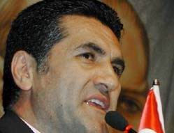 Mustafa Sarıgül'ü Korkmaz Yiğit İhbar Etmiş