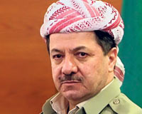 Barzaniden Malikiye Sert Suçlama