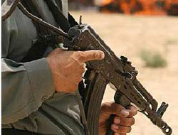 PKK Sınırdışına Çekilmeye Başladı