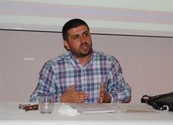 """Bursa'da """"Hukuk Bağlamında Devlet Birey İlişkisi"""" Semineri"""