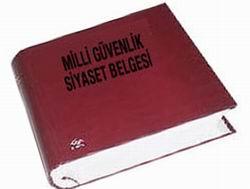 Türkiyenin Yeni Kırmızı Kitapı Hazır