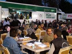 İHH'da Ramazan Hazırlığı Başladı