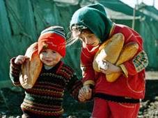 Gazze'deki Fırınlarda Buğday Yok!