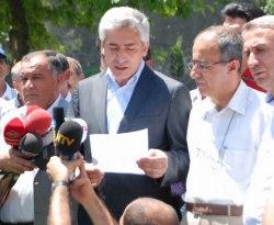 Diyarbakır: PKK Eylemsizlik Kararı Alsın!