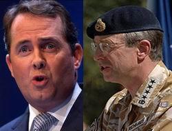 Taliban Direnişi İngilizleri Geriletiyor