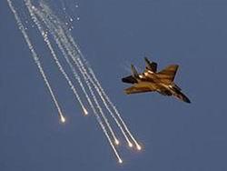 İsrail, Gazze'yi Bombaladı: 1 Şehit