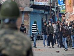 Keşmir'de Hindistan'ın Zulmü Artıyor