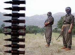 PKK'nin Yeni Hedefi Bölgedeki Cemaatler mi?