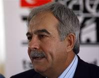 Murat Başesgioğlu, AK Partiden İstifa Etti