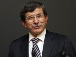 Ahmet Davutoğlu Suriyeye Gitti