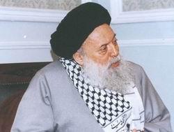 Fadlallah'ın Son Yazısı: Şii-Sünni Ayrımı Haram Kılınmalı!