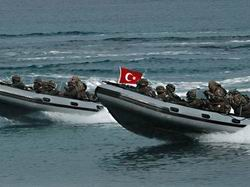 Türkiye, Akdeniz Tatbikatından Çekildi