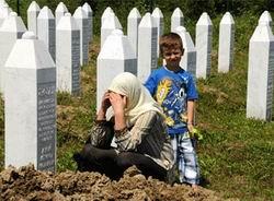 Srebrenitsa Tanığı Korkunç Geceyi Anlattı!