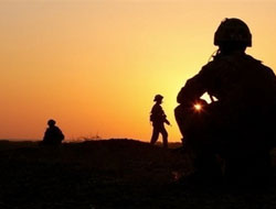 Afganistan'da NATO Askerlerine Öfke