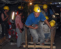 Yeraltındaki 3 Madenciye Halen Ulaşılamadı