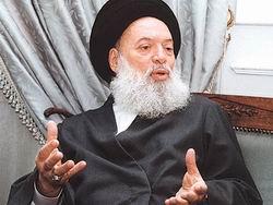 Fadlullah'ı Öven İngiliz Elçiye İsrailden Eleştiri