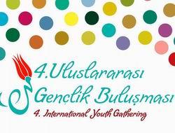 Uluslararası Gençlik Buluşması Bugün 18.30'da…