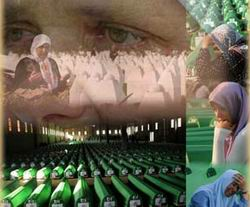 Srebrenicada Acılar Hiç Dinmedi