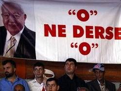 Numan Kurtulmuşa TV5te Sansür İddiası