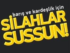 """İslami Kuruluşlar: """"Yeni Çatışma Sürecine Hayır!"""""""