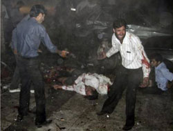 İranda Bombalı Saldırı: 26 Ölü