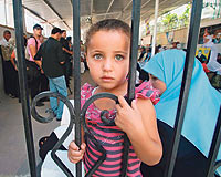 İsrail, Bölgeyi En Büyük Açık Cezaevine Çevirdi
