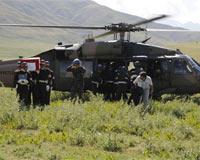 Çukurcada Çatışma: 6 Asker Hayatını Kaybetti