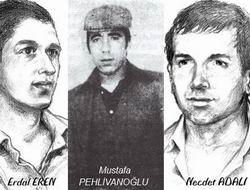 Erdoğan 12 Eylül Kurbanlarının Mektuplarını Okudu