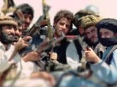 Afganistanda Savaşı Taliban Kazandı