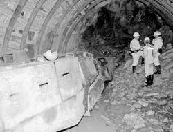 Madenciler Adalet İstiyor
