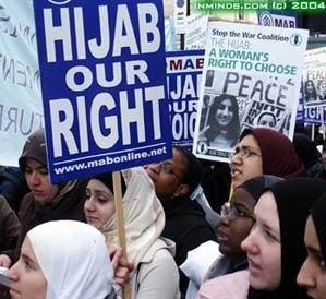 Fransa İslam Düşmanlığında Sınır Tanımıyor