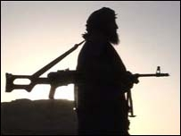 Taliban ABD Askerini Kaçırdı