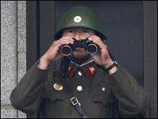 G.Koreden Kuzeye Savaş Tehdidi