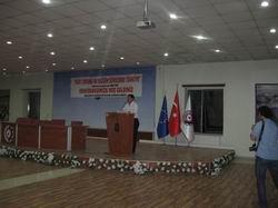 Vanda Kürt Sorunu ve Değişim Konferansı