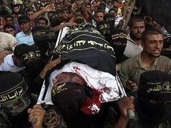 İsrail'den Gazze'ye Hava Saldırısı: 1 Şehid