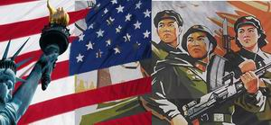 Kuzey Kore, ABD'ye Meydan Okudu!