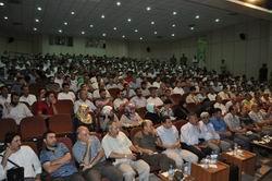 Kürt Sorunu Forumu'nun Üçüncü Oturumu