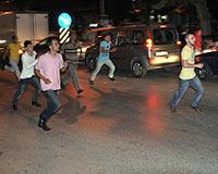 İnegölde Olaylara Karışan 11 Kişi Tutuklandı