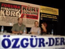 Diyarbakır'da Kürt Sorunu Çalıştayı Yapılacak