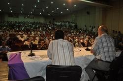 Kürt Sorunu Forumu Son Oturumu ve Sonuç Bildirisi