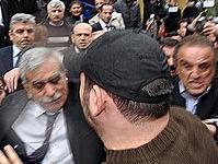 Ahmet Türke Yönelik Yumruklu Saldırıya Para Cezası